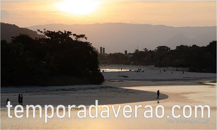 Barra do Una em São Sebastião - temporadaverao.com