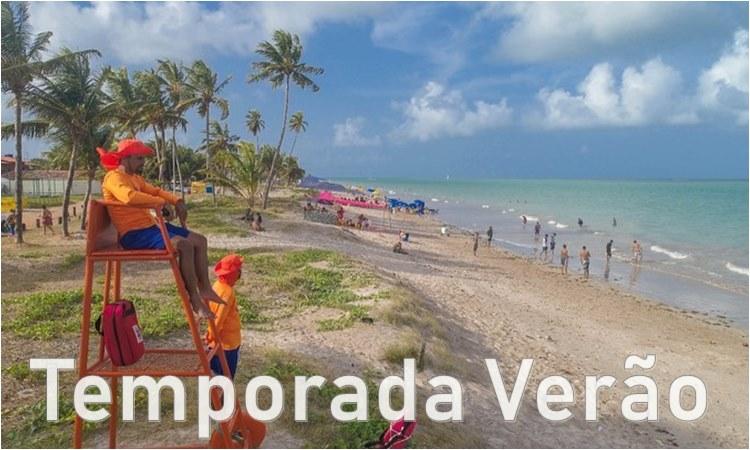 Cabedelo Verão na Paraíba - Turismo no Brasil - temporadaverao.com