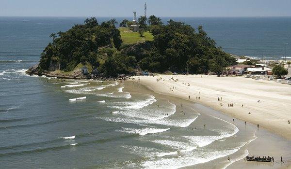 Temporada Verão em Guaratuba no litoral paranaense - temporadaverao.com
