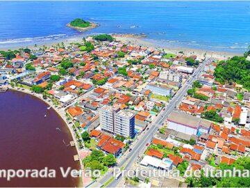 Temporada Verão em Itanahém no litoral Paulista - temporadaverao.com