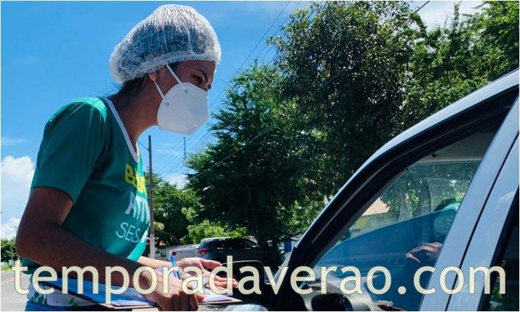 Covid-19 no Brasil : Barreiras Sanitárias no Piauí - temporadaverao.com