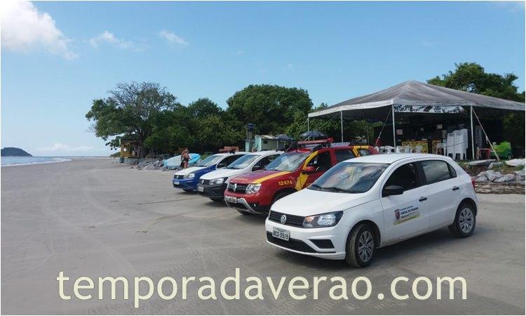Litoral Paranaense - Pontal do Paraná - temporadaverao.com