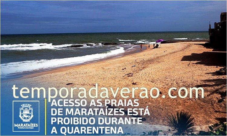 Temporada Verão em Marataízes no litoral sul capixaba - temporadaverao.com