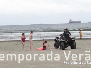 Santos Verão Litoral Paulista - temporadaverao.com
