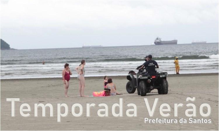 Santos Verão Litoral Paulista - Sortimentos.com