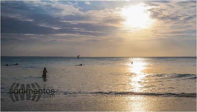 Verao Jericoacoara - litoral cearense