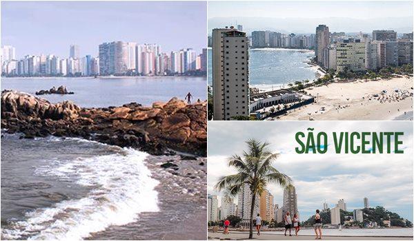 Temporada Verão em São Vicente Litoral Paulista - temporadaverao.com