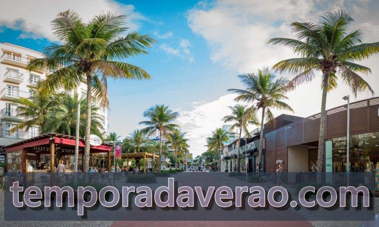 Balneário Jurerê Internacional em Florianópolis -temporadaverao.com