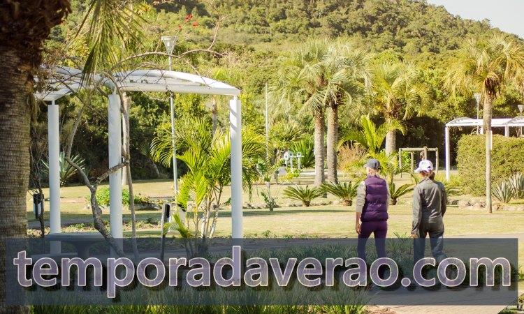 Parque AmoreVille em Jurerê / Florianópolis -temporadaverao.com