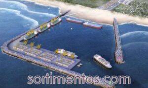 Porto Meridional em Arroio do Sal no litoral norte gaúcho - temporadaverao.com