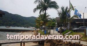 Marina Kauai em Ubatuba no litoral paulista - temporadaverao.com