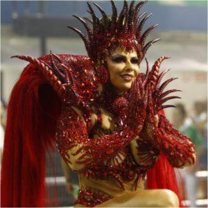 São Paulo Carnaval 2020 - Musas da Mancha Verde - Foto Joyce Cury - temporadaverao.com