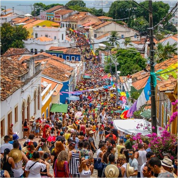 Olinda Carnaval - Foto : Alice Mafra - temporadaverao.com
